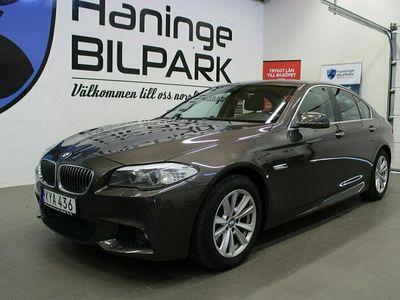 begagnad BMW 525 5L D