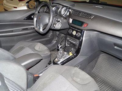 begagnad Citroën DS3 1,6 THP 155hk