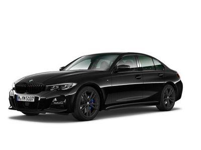used BMW 330 i Sedan M Sport