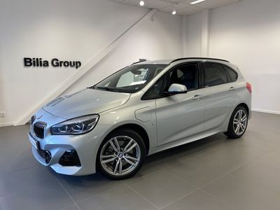 begagnad BMW 225 Active Tourer xe Connected | M Sport | Head-Up Display