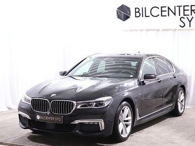 begagnad BMW 730 d xDrive Steptronic, 265hk, 2016