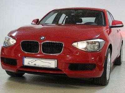 begagnad BMW 120 d 184hk F20 5-d / 3220mil