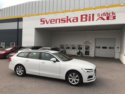 begagnad Volvo V90 D3 AWD AUT (drag+värmare) 1.70 % Ränta