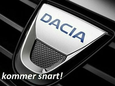 begagnad Dacia Sandero TCe 90 Stepway Essential 2021, Halvkombi Pris 142 000 kr