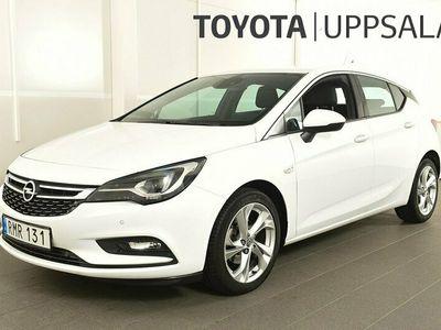 begagnad Opel Astra 1.4 Dynamic 125hk