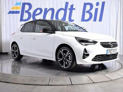 begagnad Opel Corsa GSI Automat / 1.95% RÄNTA