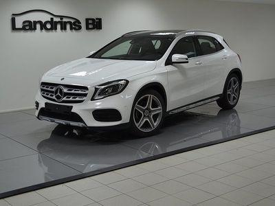 usata Mercedes GLA200 SUV