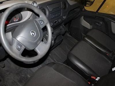 gebraucht Renault Master 2.3 dCi L2H2