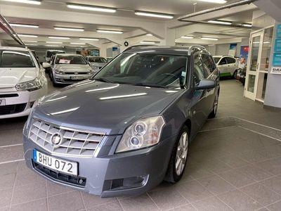 begagnad Cadillac BLS Kombi 2.0 T FlexPower/AUTOMAT/NY