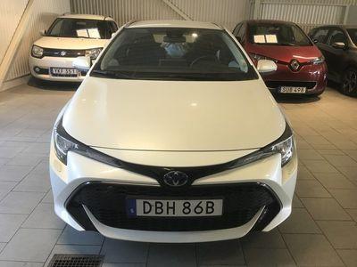 begagnad Toyota Corolla Touring Sports Hybrid 1.8 VVT-i + 3JM