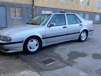 begagnad Saab 9000 Classic