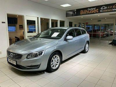 begagnad Volvo V60 D3 Business Advanced Euro 6