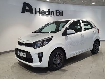 begagnad Kia Picanto 1.0 ADVANCE PLUS BACKKAMEERA