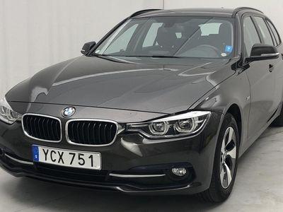 begagnad BMW 320 d xDrive Touring Touring, F31 (190hk)
