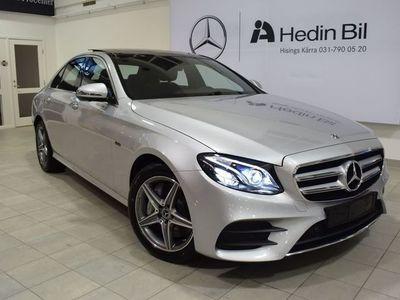 begagnad Mercedes E300 SEDAN, AMG