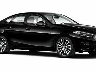 begagnad BMW 218 Gran Coup` *Vinterkampanj