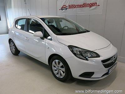 brugt Opel Corsa 1.4 90hk Sv-Såld 1 Ägare ACC Vinterhjul
