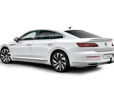 begagnad VW Arteon GT R-LINE 2.0 TDI 4M EXECUT
