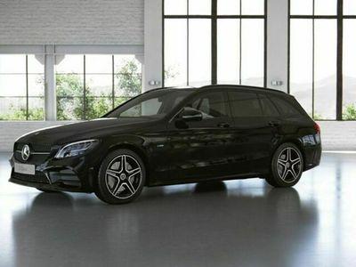 begagnad Mercedes C300 - BenzDE KOMBI