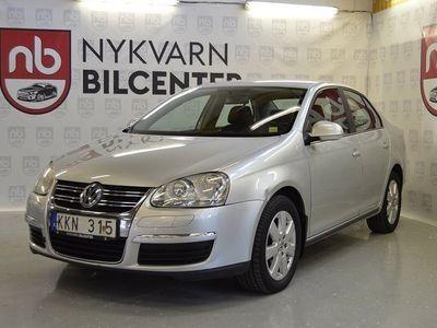 begagnad VW Jetta 1.6 102hk