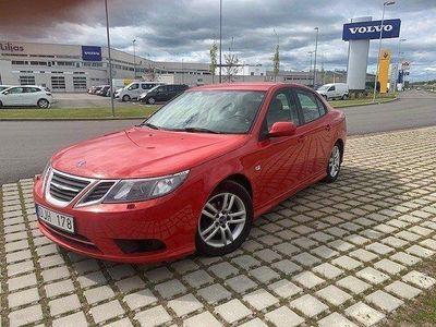 begagnad Saab 9-3 SportSedan 1,9 TTiD 2011, Sedan 59 000 kr