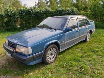 brugt Volvo 940 Clasic 98 -98