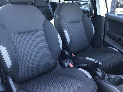 gebraucht Peugeot 108 208 1.2 VTi 2015, Halvkombi500 kr