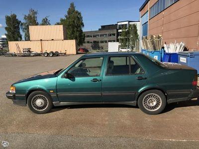 gebraucht Saab 9000 Grif -94