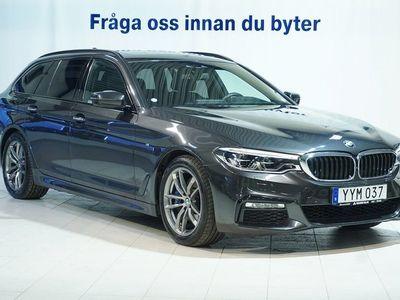 begagnad BMW 530 D XDRIVE TOURING MSport