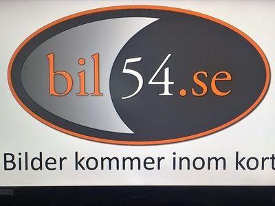 begagnad VW Passat SPORTSCOMBI Executive/Värmare/Drag/Vhjul/Skinn