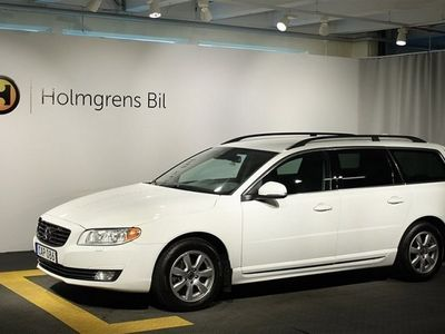 gebraucht Volvo V70 D4 Aut AWD MomentumBusiness Edition