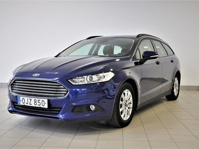 begagnad Ford Mondeo Kombi 2.0 TDCi Euro 6 150hk