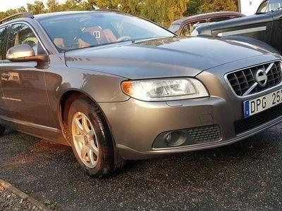 begagnad Volvo V70 231hk