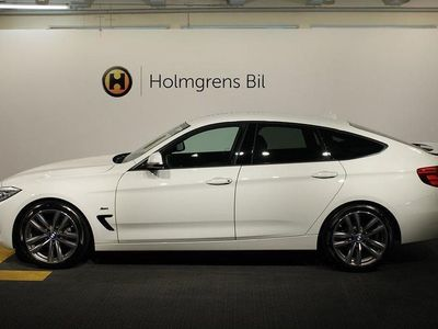 begagnad BMW 320 Gran Turismo d