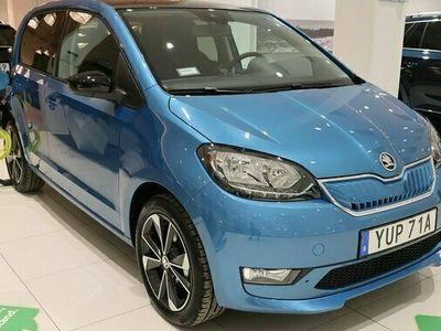 begagnad Skoda Citigo iV - Sista lagerbilen 2020, Personbil Pris 254 900 kr