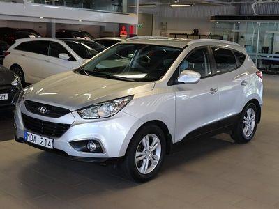 begagnad Hyundai ix35 2012, SUV 94 700 kr