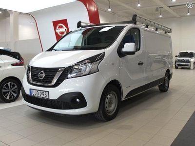 brugt Nissan NV300 Van 1.6 dCi 125 6 M L2H1 -17