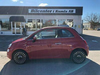 begagnad Fiat 500C 1.2 Euro 6 69hk