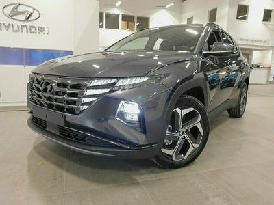 begagnad Hyundai Tucson 1.6 T-GDI 265hk 4WD Plug-in ASSIST Advanced