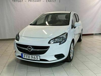 begagnad Opel Corsa 1.0 90hk S+VHJUL