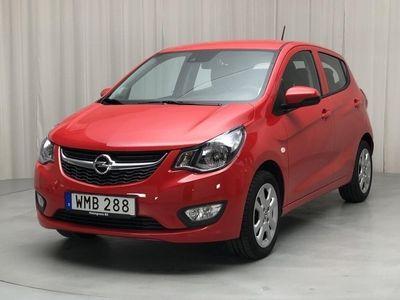 brugt Opel Karl 1.0 ECOTEC (75hk)