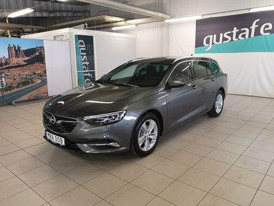 brugt Opel Insignia ST 1.5T Business (165hk) *Demo* -19