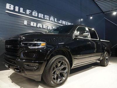 begagnad Dodge Ram Limited BLACK Årsskatt 2439kr
