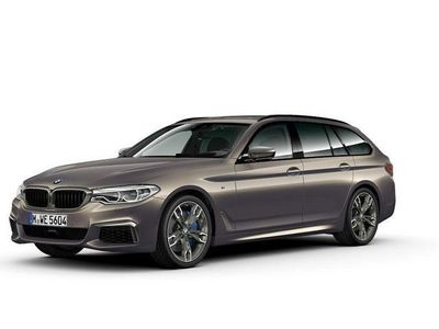 begagnad BMW M550 d xDrive Touring Ultimate Edt
