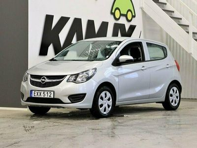 begagnad Opel Karl 1.0 ecoFlex