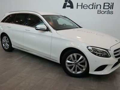 used Mercedes C200 KOMBI