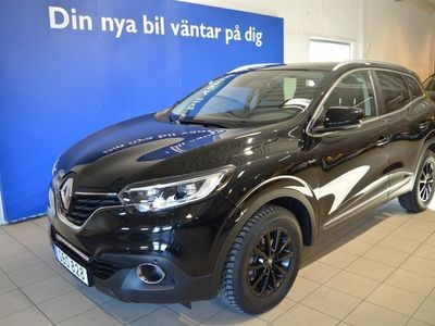 begagnad Renault Kadjar 1.2 Tcc Aut 130hk Limited