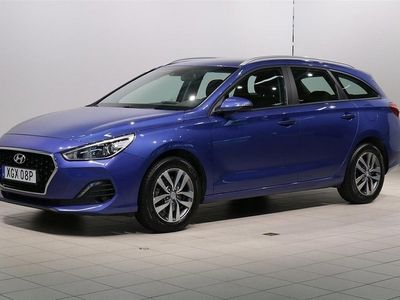 begagnad Hyundai i30 Kombi 1.0 Turbo M6 Trend