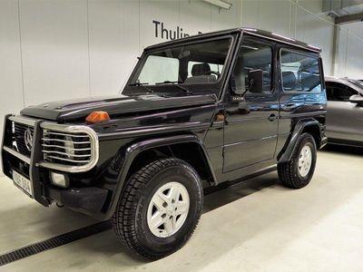 brugt Mercedes G230 Classic -89