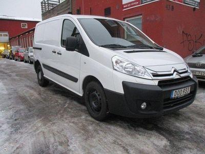 gebraucht Citroën Jumpy Van 2.0/ HDi Automat .163hk/ Mo -15